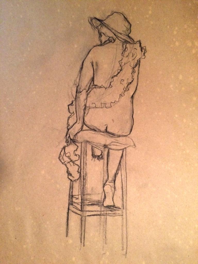 Drawing Boa